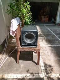 Subwoofer Acoustic Research Arpr1010