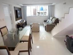 JBI65934 - Portuguesa Casa Duplex Piscina 3 Quartos (3 Suítes) 4 Vagas
