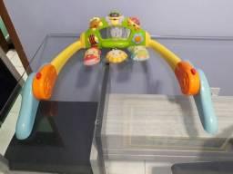 Vendo ginásio  para bebê playskool