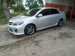 Corolla xrs 2013 GNV 5°