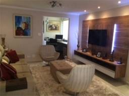 Casa à venda com 3 dormitórios em Bosque da saúde, São paulo cod:REO369026