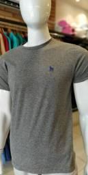 Camisas Básicas.