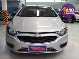 Título do anúncio: Chevrolet Joy Plus 1.0 8V (Flex)