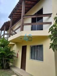 Apartamento com 3 dormitórios à venda, 80 m² por R$ 250.000 - Coroa Vermelha - Santa Cruz