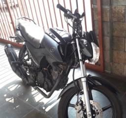 Título do anúncio: Moto Yamaha 150 Factor ED 2020