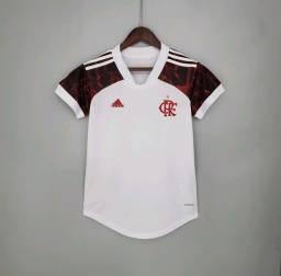 Título do anúncio: Camisa Flamengo Feminina