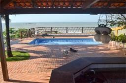 Casa à venda com 4 dormitórios em Ponta da fruta, Vila velha cod:REO468925