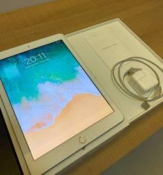 iPad 6ª geração 128gb MUITO conservado