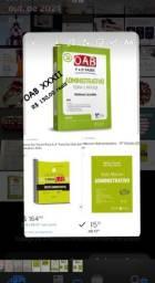 Título do anúncio: Livros Direito Administrativo para estudos OAB