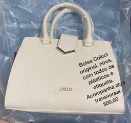 Vendos bolsas originais
