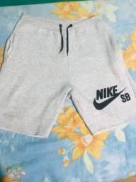 bermuda masculina da Nike