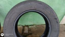 4 pneus meia vida 17 225 - 65