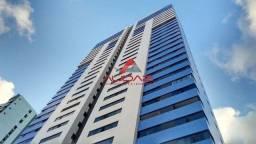 JOãO PESSOA - Apartamento Padrão - Miramar