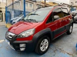 Fiat Idea 1.8 Adventure Flex 2012 - Aproveite