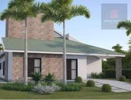 Título do anúncio: Casa com 3 dormitórios à venda, 170 m² por R$ 750.000 - Riviera Santa Cristina  13- Parana
