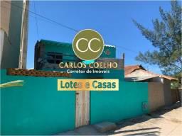 Rd Belíssima casa em Arraial do Cabo/RJ.