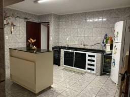 Casa com 3 dormitórios à venda, 91 m² por R$ 340.000,00 - Chácara Panorama - Jaguariúna/SP