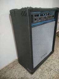 Caixa Amplificada Omeal Ocm 412