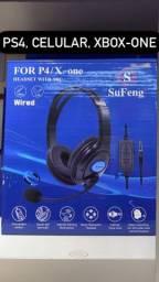 Headset P2