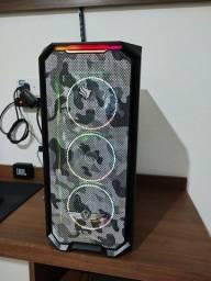PC Gamer Core I5 9400F, RX5500 XT 8GB e 16GB RAM