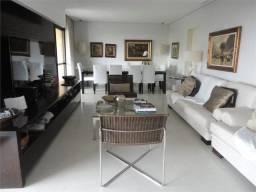 Apartamento para alugar com 4 dormitórios em Panamby, São paulo cod:REO550536