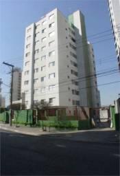 Apartamento à venda com 2 dormitórios em Tucuruvi, São paulo cod:REO519802