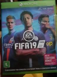 Jogo Fifa 19