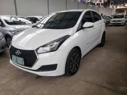 Hyundai Hb20s 1.6a Comf 2019 Flex