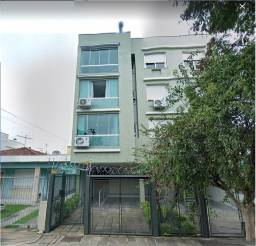 Apartamento à venda com 1 dormitórios em Jardim botânico, Porto alegre cod:REO566756