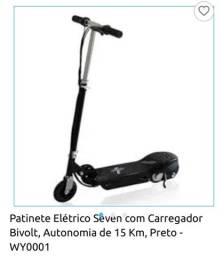 Patinete elétrico Seven WY0001