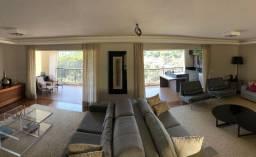 Apartamento para alugar com 4 dormitórios em Alto da boa vista, São paulo cod:REO583328