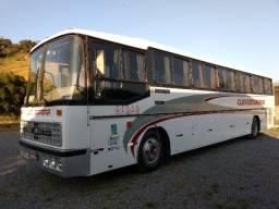 Ônibus Turismo Scania