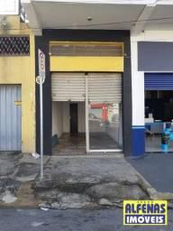 Loja comercial para alugar em Eldorado, Contagem cod:I12472