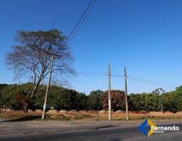 Título do anúncio: Lote/Terreno para venda com 3700 metros quadrados em Jardim Novo Mundo - Goiânia - GO