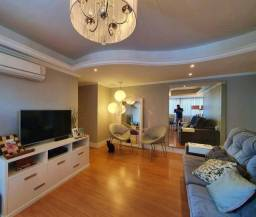 Apartamento com 3 dormitórios e 2 Vagas à venda, 94 m² por R$ 550.000 - Vila Ipiranga - Po