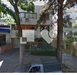 Apartamento à venda com 2 dormitórios em Jardim botânico, Porto alegre cod:REO418736