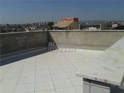 Apartamento à venda com 3 dormitórios em Novo eldorado, Contagem cod:14746