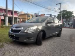 Chevrolet Cobalt LT 1.4 flex 2013