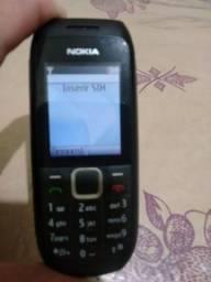 Título do anúncio: Nokia simples 01 chip