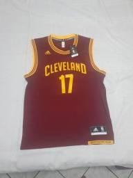 Camisa NBA Adidas - Cleveland