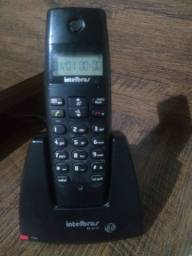 Telefone fixo da Intelbras