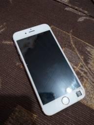 Título do anúncio: troco iphone 6s por xiaomi