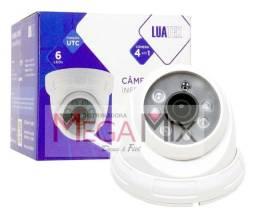 Câmera Dome Infravermelho HD 1080p LCM-2420- NOVO