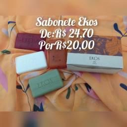 Sabonete Ekos