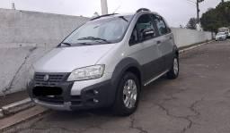 Fiat Ideia Adventure 1.8 ano 2007