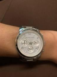 Relógio feminino original Michael Kors