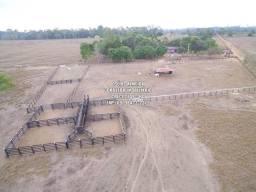 Título do anúncio: Belo Sítio, terra para soja