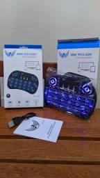 Mini teclado touchpad PROMOÇÃO