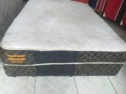 Cama box de espuma $250 ENTREGO EM QUALQUER BAIRRO