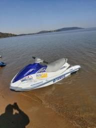 Título do anúncio: Jet ski vx1100  2009 sport